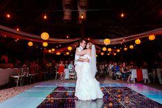 Alla   Zach Wedding in Blue Venado, Playa del Carmen, Riviera Maya, Mexico.