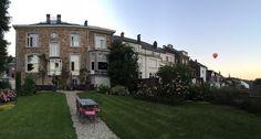 Dagaanbieding: 2 of 3 dagen top beoordeeld boetiekhotel in <b>Stavelot</b> in de <b>Belgische Ardennen<b>