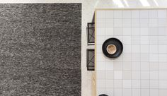 Husk Weave - Ink | Armadillo & Co