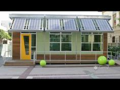 Gen7 Green School Construction Green School, Sustainability, Construction, Outdoor Decor, Projects, School Ideas, Home Decor, Videos, Building