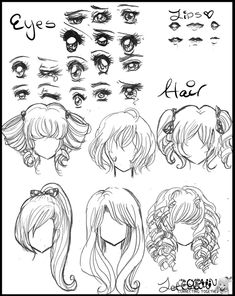 Kết quả hình ảnh cho vẽ mắt anime