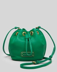 MARC BY MARC JACOBS Pouch - Too Hot To Handle Drawstring  Bloomingdale's