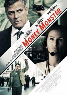 Money Monster (2016) - Filme Kostenlos Online Anschauen - Money Monster…