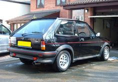 LDS Ford Fiesta no sunroof Ford Rs, Car Ford, Volkswagen, Ford Motorsport, Martin Car, British Car, Ford Classic Cars, Car Goals, Classic Cars