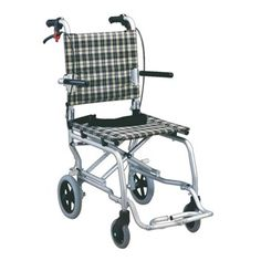 Buy KosmoCare Styler Plus Wheelchair at Cheapest Price, Rs. 7,500 only By Senior Shelf  Styler Plus Its compact design and feather light weight makes it suitable for people on the go. Frame Style : Foldable Frame Material : Aluminium (Light weight)