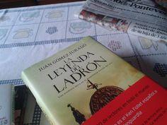 @Kris_Yumi_mdk ha hecho un sacrificio para leer Leyenda, muchas gracias Cristina!
