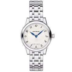 awesome MONTBLANC WATCH BOHEME DATES LADY 111207 just added...  Check it out at: https://buyswisswatch.co.uk/product/montblanc-watch-boheme-dates-lady-111207/
