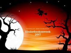 Ben je al aan het voorbereiden op het thema Gruwelijk eng?Open op een speciale manier met gruwelijk leuke openingen Kinderboekenweek 2017