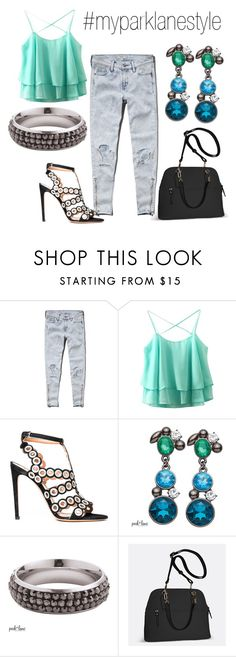 """""""My Park Lane Style"""" by parklanejewelry on Polyvore featuring Abercrombie & Fitch, Alaïa, Avenue, parklanejewelry and myparklanestyle"""
