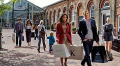 Swindon Designer Outlet | Up to 60% off Designer Labels