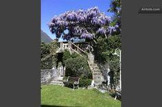 Lake Front Luxury Villa · Via Statale Lariana, Pognana Lario, Lombardia 22020, Itália