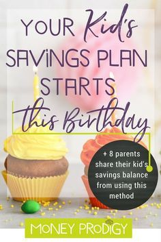 Your kid savings plan: it starts this coming Christmas or even on their birthday. Plus I interview 8 moms (1 father) who have been using this method since birth, and they reveal how much savings their child has accumulated. Money challenge met! Savings pl