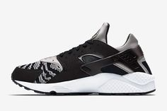 The Nike Air Huarache Returns in Two New Woven Colorways Page 3 of 4 - SneakerNews.com