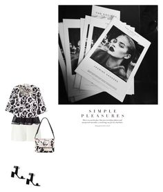 """""""Untitled #1822"""" by yenybarriot ❤ liked on Polyvore"""