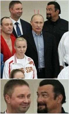 15 Putin Memes That Are Illegal In Russia
