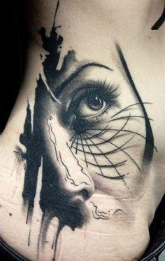 Tattoo Artist - Florian Karg | Tattoo No. 8432