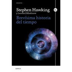 <p>En 1988 apareció un libro que iba a cambiar de arriba abajo nuestra concepción del universo y que se convirtió en uno de los mayores bestsellers científicos: <i>Historia del tiempo</i>, de Stephen Hawking, el mayor genio del siglo XX después de Einstein.</p> <p>Pese a su éxito colosal, aquel libro presentaba algunas dificultades de comprensión para el público menos familiarizado con los principios de la física teórica. Ahora, casi veinte años después...