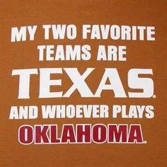 Texas Longhorns Burnt Orange Favorite Teams T-shirt Ut Football, Texas Longhorns Football, Ut Longhorns, Dallas Cowboys, College Football, Football Humor, Football Shirts, Eyes Of Texas, Hook Em Horns