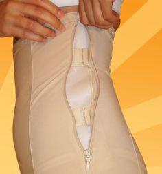 Amazon.com: Postpartum Support Girdle Belt w/zipper Support Belly Band Medical-Grade Compression Bellefit: Baby