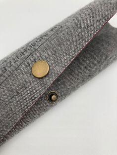 Mundschutz hygienisch und stylisch aufbewahren 😁🤩 Card Case, Continental Wallet, Protective Mask, Handbags