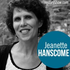 Has divorce suddenly made you a single mom? There is hope, thanks to @jhanscomewriter's story on the #RestoryShow http://www.marydemuth.com/restory3-11/