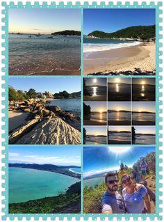 Praias de Bombinhas  Santa Catarina   https://m.facebook.com/Ah-vida-real-1314727755217216/