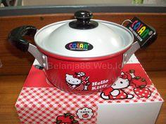 Colan Hello Kitty Maxi 16DH
