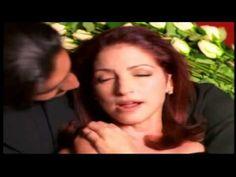 Gloria Estefan y Alejandro Fernandez  En el Jardin.