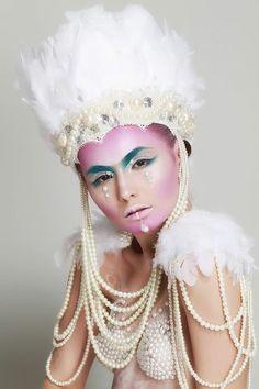 """Concept: Make-up Academy """"Beauty for Life"""" MUA: Sandu Iuliana Hairstylist: Bacioi Sergiu www.beautyfor-life.com iuliana.bfl@gmail.com"""