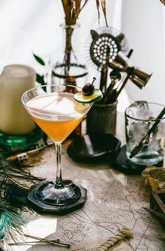 Hemingway Getaway Cocktail