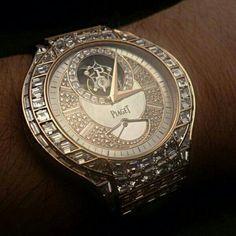 Piaget Men's watches