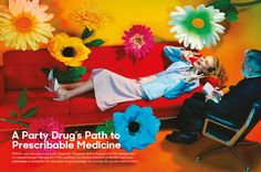 Miles Aldridge - New Works