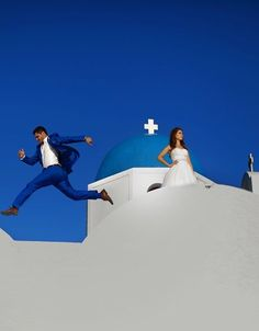 SANTORINI WEDDINGS - Wedding in Santorini.