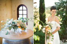 Bay Area Wedding Photographer // Olivia Richards Photography // Regale Winery wedding