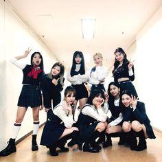 오늘도 함께 해주신 원스 여러분들! 감사합니다! 뮤직뱅크 트와이스☆ 원스와 함께라면 트와이스는 언제나 행복합니다^^ 감사합니다!  #ONCE #원스 #TWICE #트와이스 #YESorYES Nayeon, Kpop Girl Groups, Korean Girl Groups, Kpop Girls, Twice Jyp, Twice Once, K Pop, Shy Shy Shy, Twice What Is Love