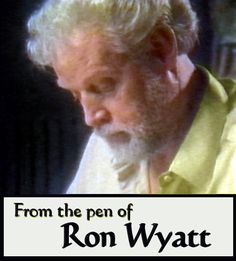 Very interesting. Researching.  Wyatt Family - legitimate site of Ron Wyatt discoveries