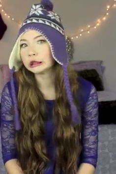 Stilababe09 in YouTube is awesome and funny