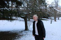 Snow Photoshoot Raincoat, Snow, Photoshoot, Rain Jacket, Photo Shoot, Eyes, Let It Snow, Photography
