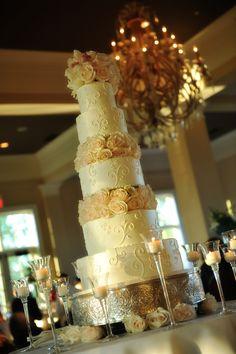 wedding cake designer and bakery columbus ohio Wedding Cake Designs, Wedding Cakes, Columbus Ohio, Bakery, Studio, Desserts, Food, Wedding Gown Cakes, Tailgate Desserts