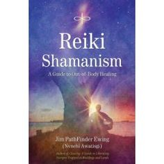 Reiki Shamanism is by far my best selling book (so far!). Published in 2008, it was my fourth book and been published in multiple editions and languages. It's still quite popular. For more, see @FindhornPress or our webpage, www.blueskywaters.com