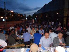 Bildergalerie « Muslimischer Verein Bern Dolores Park, Photo Illustration