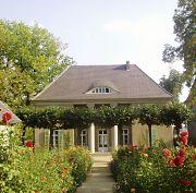Max-Liebermann-Garten am Großen Wannsee  Der Nutz- und Staudengarten 2006 http://www.liebermann-villa.de/der-garten.html