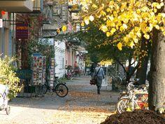 Berlin Prenzlauer Berg....