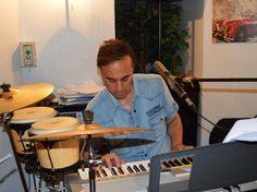 #Concert #96Avenue #21juin 2016 #SadkoMartin #saintmaurdesfosses #Tropical #Latino #Salsa #variétésfrançaises