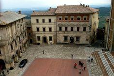 Montepulciano Italy -- more great memories!
