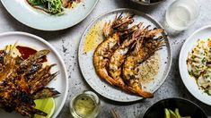 Sample a large chunk of the menu without breaking the bank. Coconut Crab, Melbourne Restaurants, Sydney Food, Slow Cooked Lamb, Lamb Curry, Cheap Dinners, Tasting Menu, Barbecue Chicken, Short Ribs
