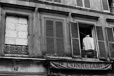 1972 - Belleville démoli - Paris Unplugged Menilmontant Paris, Paris 1900, Outdoor Decor, Belleville, Image, Photos, Collection, Old Paris, Places