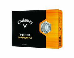 Callaway HEX Warbird Golf Balls