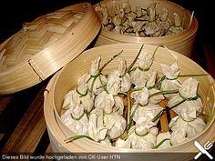 Wan Tan oder thailändische Dim Sum, ein leckeres Rezept aus der Kategorie Einlagen. Bewertungen: 13. Durchschnitt: Ø 3,9.