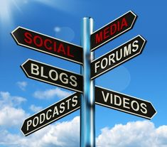 Ten examples of how to use social media effectively in your job search by Doostang.